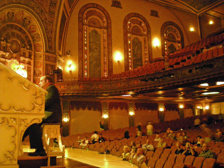 1000 images about other john eberson theaters on